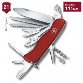 Нож VICTORINOX WORKCHAMP 0.8564