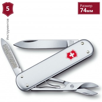 Нож VICTORINOX MONEY CLIP 0.6540.16